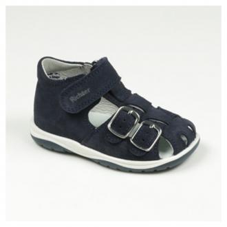 Dětské sandály Richter 2601-1111-7200