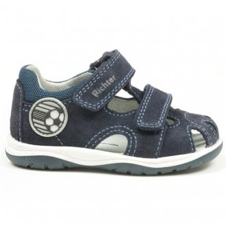 Dětské sandály Richter 2603-1111-7201