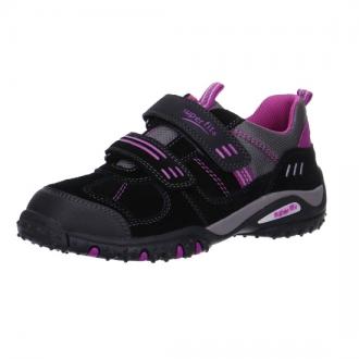 Dětské celoroční boty Superfit 5-00224-07