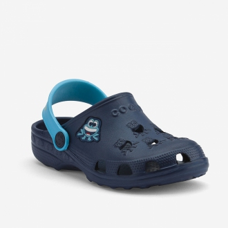 Dětské Coqui 8701 Navy/Blue