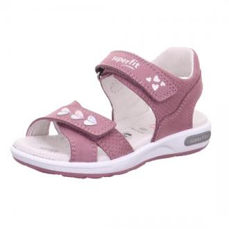 Dětské sandály Superfit 1-006132-8500