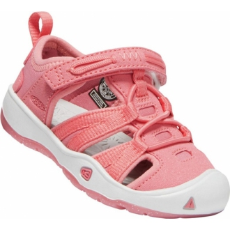 Dětské sandály Keen Moxie Sandál Tea Rose/Vapor