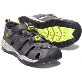 Keen Newport NEO H2 Rabbit/evening primrose