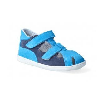 Dětské sandály Jonap 041S MO Tyrkys
