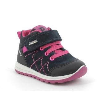 Dětská celoroční goretexová obuv Primigi 8353944