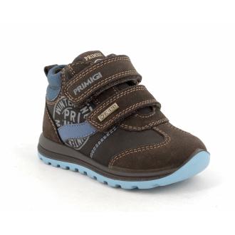 Dětská celoroční goretexová obuv Primigi 8354111