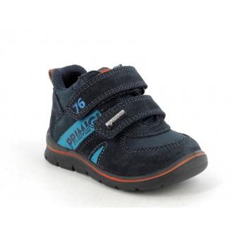 Dětská celoroční goretexová obuv Primigi 8352400