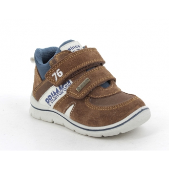 Dětská celoroční goretexová obuv Primigi 8352422