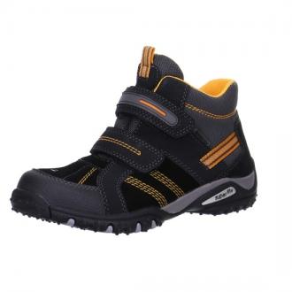 Dětské celoroční boty Superfit 5-00360-02
