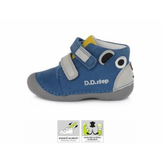 Dětské celoroční boty DDStep S015-803B