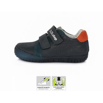 Dětské celoroční boty DDStep S050-710