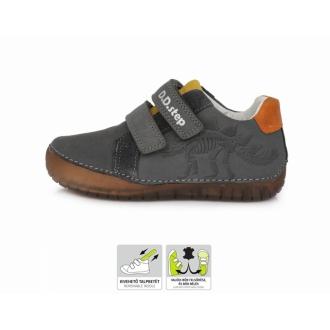 Dětské celoroční boty DDStep S050-710A