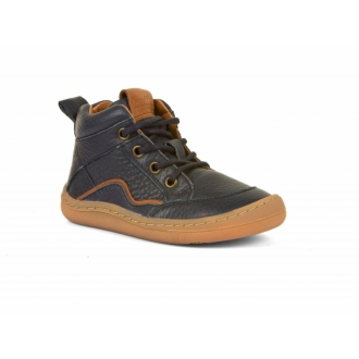 Dětské barefootové boty Froddo G3110189