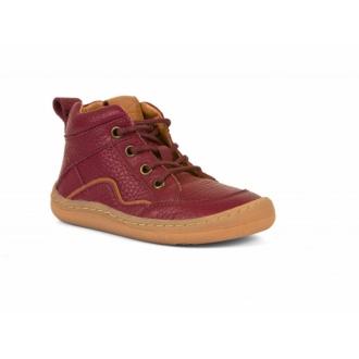 Dětské barefootové boty Froddo G3110189-4