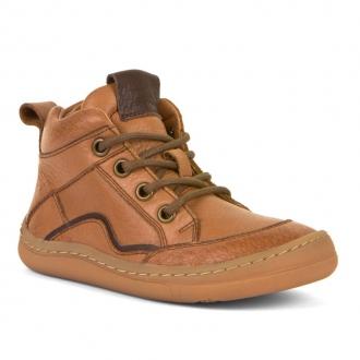 Dětské barefootové boty Froddo G3110189-6