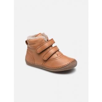 Dětská kožená zimní obuv Froddo G2110100-1