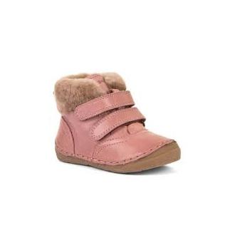 Dětská kožená zimní obuv Froddo G2110101