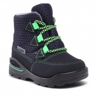 Dětské zimní boty Ricosta EMIL 723930100/182