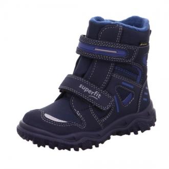 Chlapecké GORE zimní boty Superfit 0-809080-8300