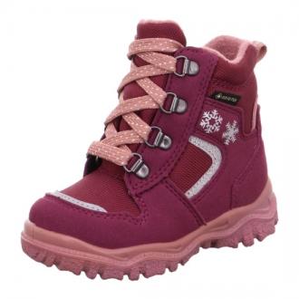 Dětské goretexové zimní boty Superfit 1-000046-5010
