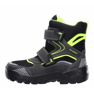 Dětské zimní membránové boty Lurchi 33-31054-31 Kosta-Sympatex