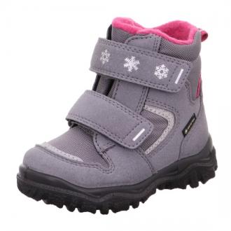 Dětské zimní goretexové boty Superfit 1-000045-2010