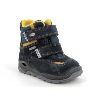 Dětské zimní goretexové boty 8366022