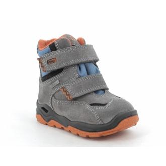 Dětské zimní goretexové boty 8366033