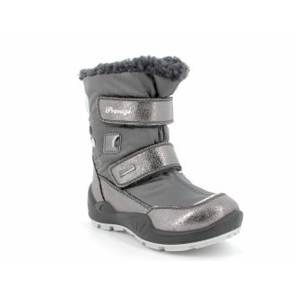 Dětské zimní goretexové boty 8384100