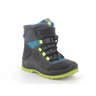 Dětské zimní goretexové boty 8395911