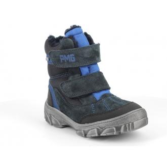 Dětské zimní goretexové boty 8436322
