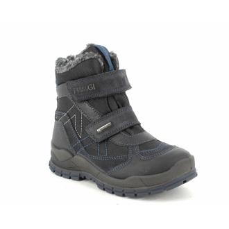Dětské zimní goretexové boty 8396233