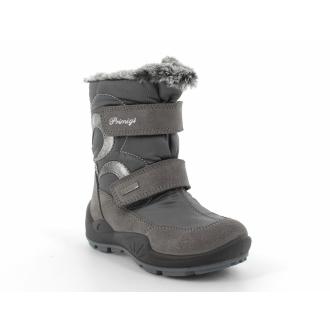 Dětské zimní goretexové boty 8384200