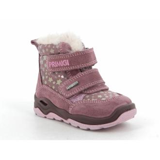 Dětské zimní goretexové boty Primigi 8366200