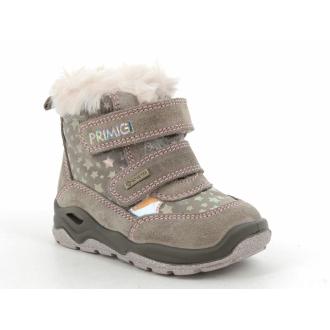 Dětské zimní goretexové boty Primigi 8366211
