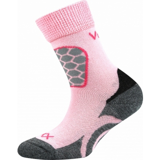 Dětské ponožky Voxx Solaxik sv. Růžová