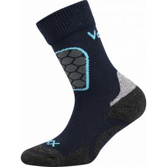 Dětské ponožky Voxx Solaxik TM. Modrá