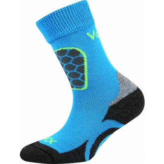 Dětské ponožky Voxx Solaxik Modrá