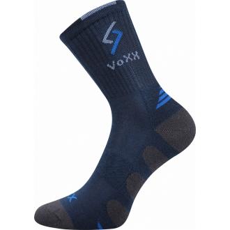 VOXX Tronic dětské funkční ponožky TM. Modrá