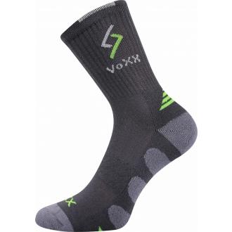 VOXX Tronic dětské funkční ponožky TM. Šedá