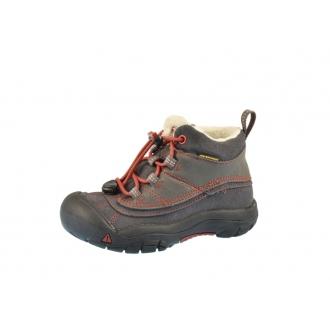 dětské celoroční boty Keen Brady WP
