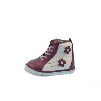 Dětské celoroční boty Santé 730/301