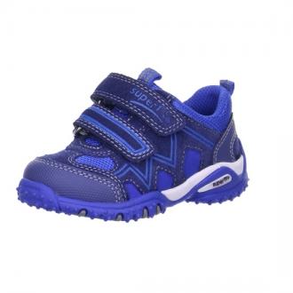 Dětské celoroční boty superfit 6-00233-88