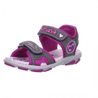 Dětské sandály Superfit 6-00128-06